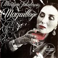 Martyna Jakubowicz - Maquillage