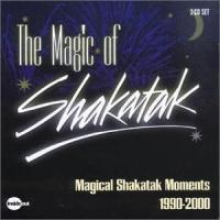Magical Shakatak Moments 1990-2000