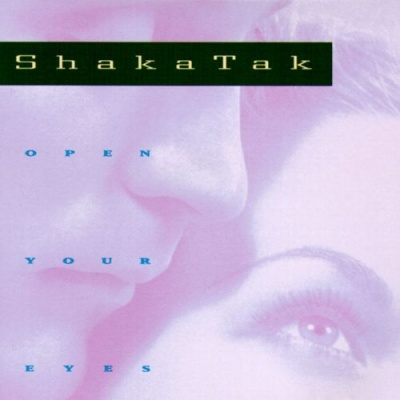 Shakatak - Open Your Eyes