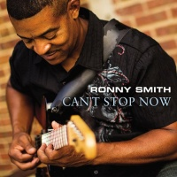 Ronny Smith - West