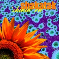 Shakatak - Shinin' On