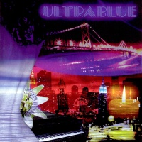 Ultra Blue - One Night With You
