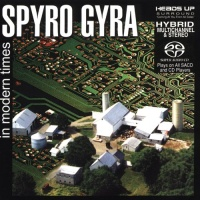 Spyro Gyra - Florida Straits