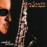 Tom Scott - Smokin' Section