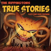 The Rippingtons - True Stories