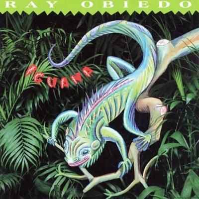 Ray Obiedo - Iguana
