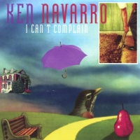 Ken Navarro - I Can't Complain