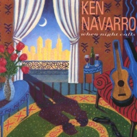 Ken Navarro - When Night Calls