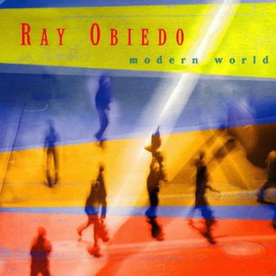 Ray Obiedo - Modern World