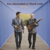 Eric Marienthal - Crossing