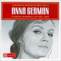 Анна Герман (Anna German) - Sanna