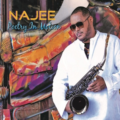 Najee - Poetry In Motion