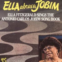 Ella Fitzgerald - Ella Abraca Jobim