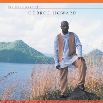George Howard - Baby, Come To Me