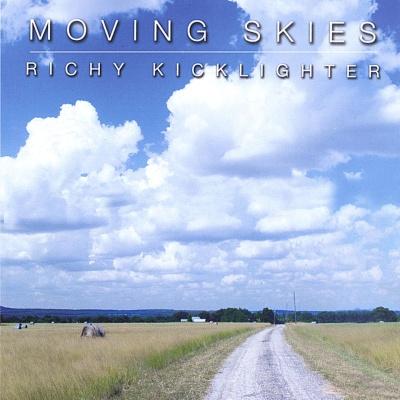 Richy Kicklighter - Moving Skies