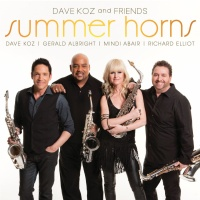 Dave Koz - Got To Get You Into My Life