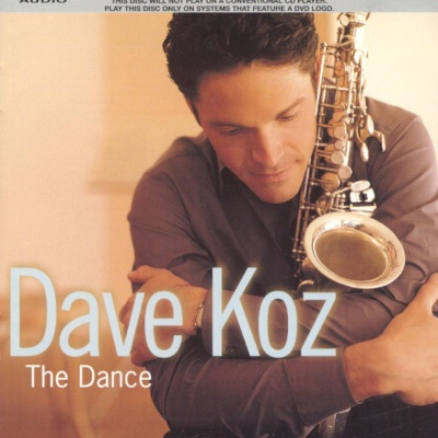 Dave Koz - The Dance