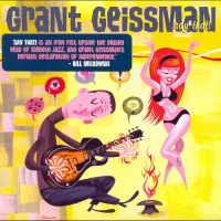 Grant Geissman - Say That