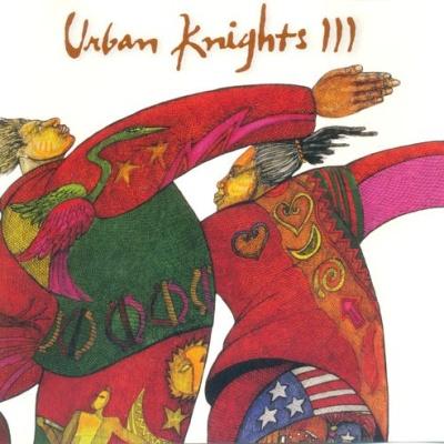 Urban Knights - Urban Knights III