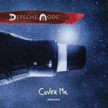 Depeche Mode - Cover Me