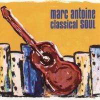 Marc Antoine - New Boundaries