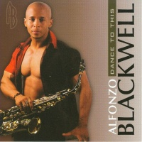Alfonzo Blackwell - Inside My Heart