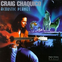 Craig Chaquico - Acoustic Planet