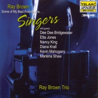 Ray Brown - At Long Last Love