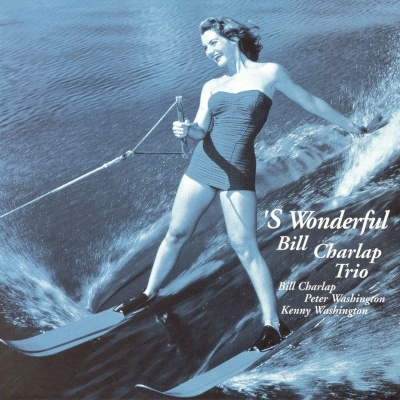 Bill Charlap - S'Wonderful