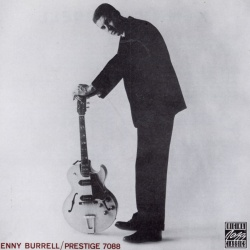 Kenny Burrell - Don't Cry Baby