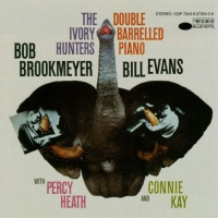Bob Brookmeyer & Bill Evans - Honeysuckle Rose