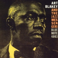 Art Blakey - Along Came Betty