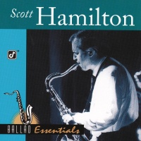 Scott Hamilton - That's All