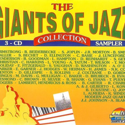 Billy Eckstine - Giants of Jazz Vol. 3