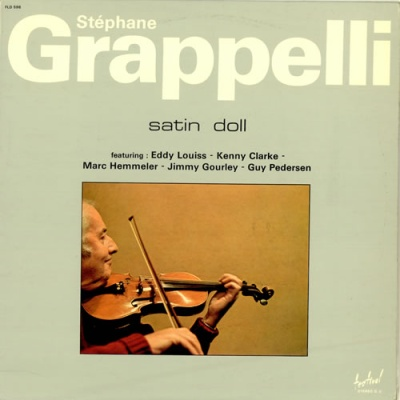 Stephane Grappelli - Satin Doll