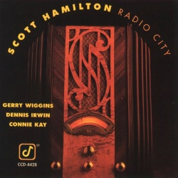 Scott Hamilton - My Ideal