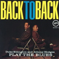Duke Ellington - Back To Back