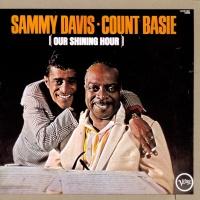 Sammy Davis Jr. - April In Paris