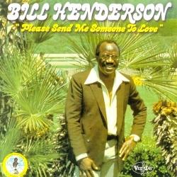 Bill Henderson - Accentuate The Positive