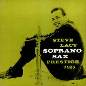 Steve Lacy - Alone Together
