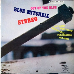 Blue Mitchell - Sweet-Cakes