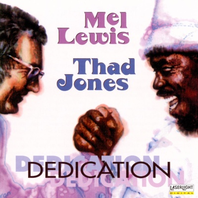 Thad Jones - Dedication