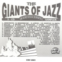 Harry James - Giants of Jazz Vol. 3