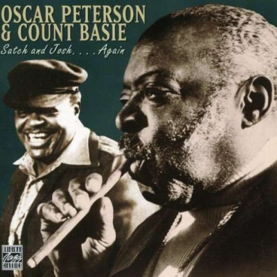 Oscar Peterson - Satch and Josh.....Again