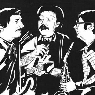Братья Жемчужные - Концерт На 3х-Летие Ст.Ночное Такси (Live)