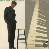 Horace Tapscott - Inspiration Of Silence