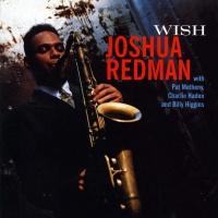 Joshua Redman - Turnaround