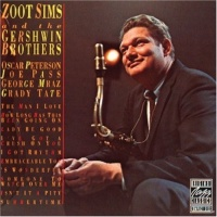 Zoot Sims - Isn't It A Pity