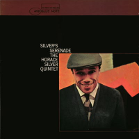 Horace Silver - Let's Get To The Nitty Gritty