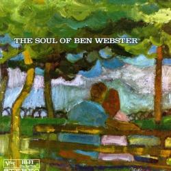 Ben Webster - Honey Hill